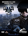 Elite Tactical Unit Poster