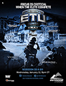 Elite Tactical Unit Promo