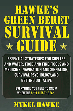Hawke's Green Beret Survival Manual