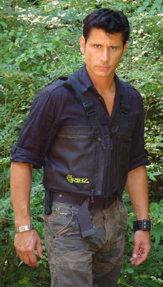 Survivorman TV Series 2004   IMDb