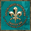 Special Forces Association: Chapter 30