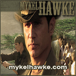 Mykel Hawke Official Site